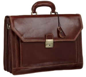 floto venezia attorney briefcase