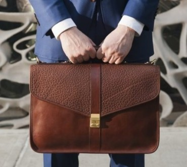 Top 7 Best Slim Briefcases For Men