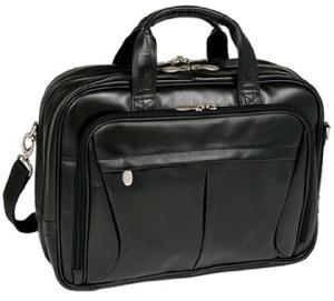 McKlein USA Pearson Laptop Briefcase