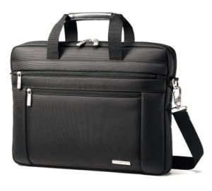 Samsonite Classic Shuttle Laptop Briefcase