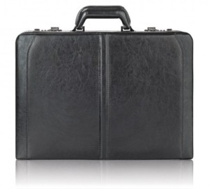 solo classic collection 471 attache case