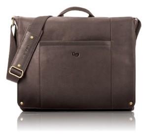 SOLO Vintage Collection VTA502 Business Work Bag
