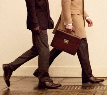 How To Buy A Men's Briefcase