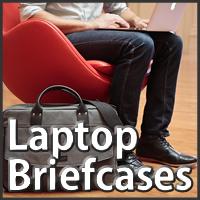 Top 10 Best Laptop Briefcases