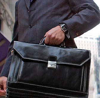 Floto Venezia Leather Briefcase Review