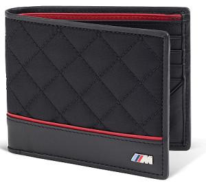 BMW M Performance Wallet