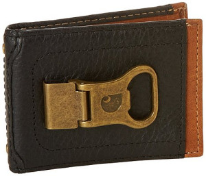 Carhartt Long Neck Leather Wallet