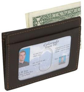 Dopp Regatta 88 Leather Wallet
