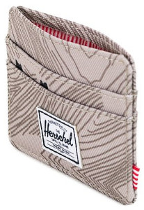 Herschel Supply Co. Charlie Slim Wallet