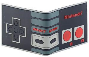 Nintendo NES Classic Wallet