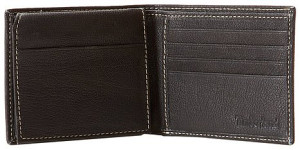 Timberland Blix Leather Wallet For Men