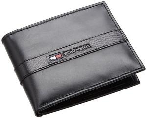 Tommy Hilfiger Ranger Leather Wallet For Men