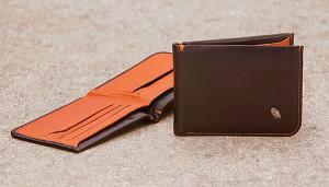 Bellroy Hide and Seek Leather Wallet