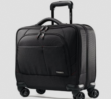 Samsonite Luggage Xenon 2 Spinner Review