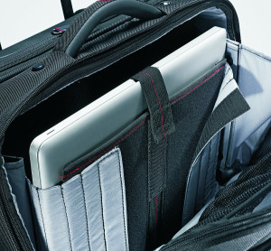 Padded Laptop Compartment