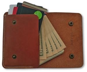 MVRIK Nostalgia Slim Minimalist Wallet Review