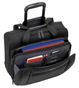 SOLO Classic PT136-4 Compartments