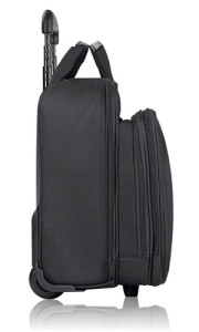 SOLO Classic PT136-4 Rolling Briefcase