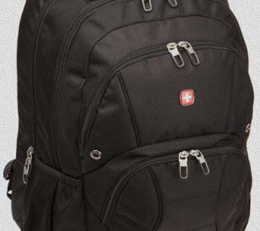 SwissGear SA1908 TSA Friendly Laptop Backpack Review