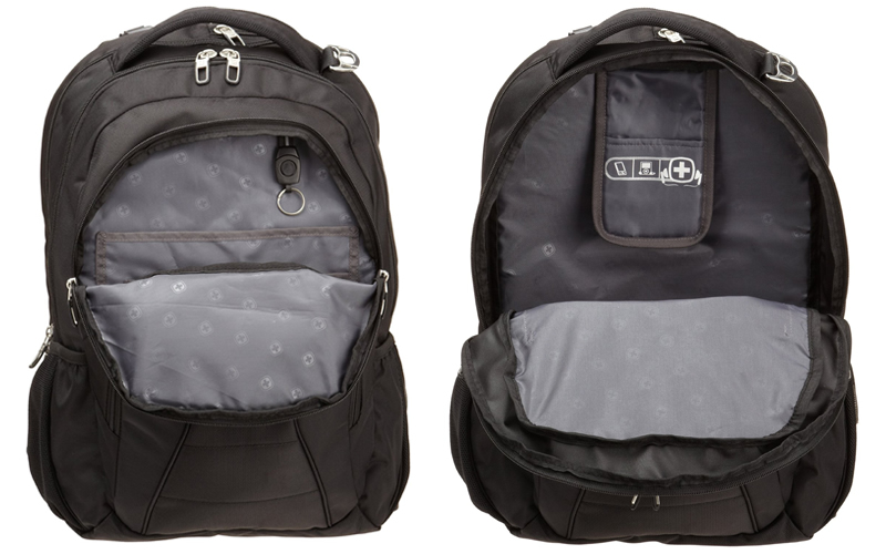 SwissGear SA1908 TSA Friendly Laptop Backpack Review | BMB