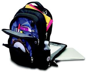 SwissGear SA1908 TSA Friendly Laptop Backpack Review