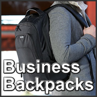 Top 10 Best Business Backpacks