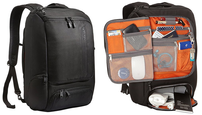 eBags TLS Business Backpack For Men