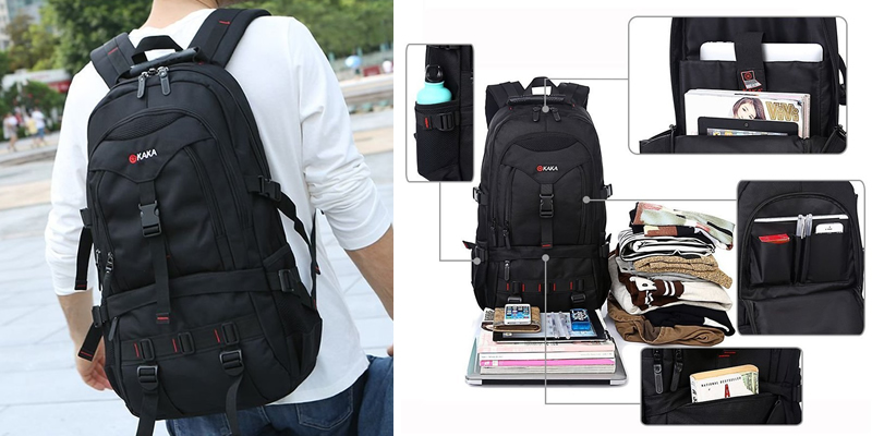 KAKA BC33133 Business Backpack For Men