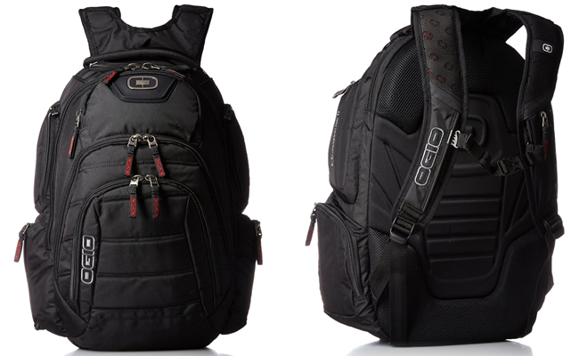 Ogio Renegade Business Backpack For Men