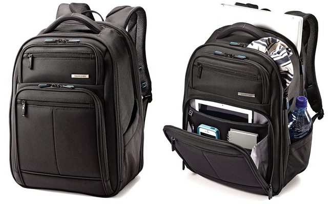 Samsonite Novex Business Travel Backpack For Men