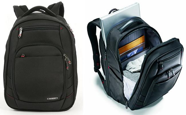Samsonite Xenon 2 Business Backpack For Men