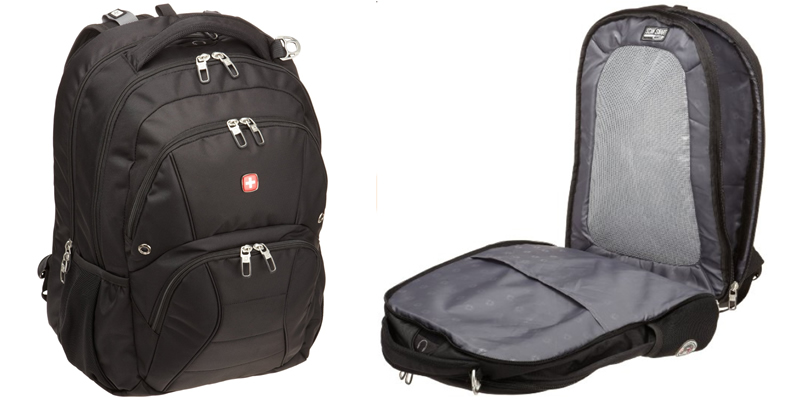 SwissGear SA1908 Business Backpack For Men