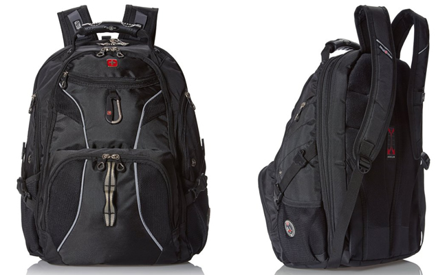 SwissGear SA1923 Business Backpack For Men