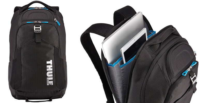 Thule Crossover Business Backpack For Men